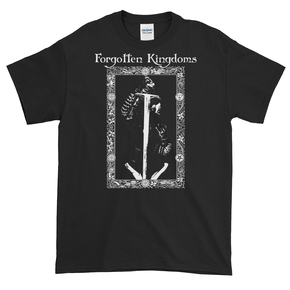 "Image of Forgotten Kingdoms - ""A Kingdom in Ruin"" shirt"