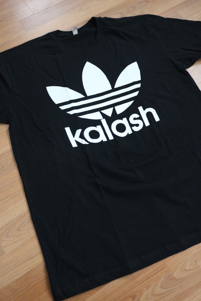 Image of KALASH Trefoil Shirt and Tank Top