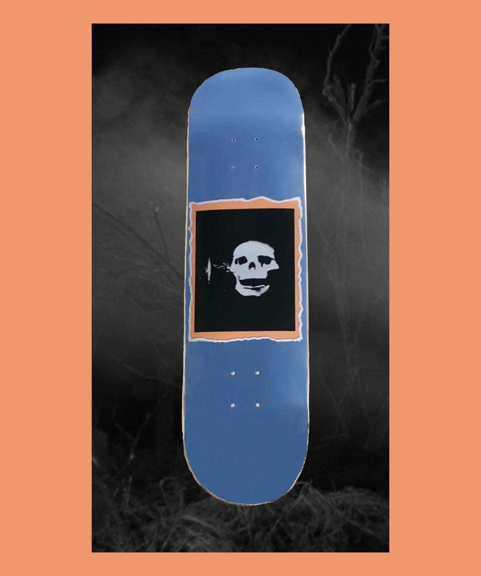 Image of Skull Deck