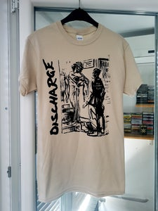 Image of Discharge T-Shirt