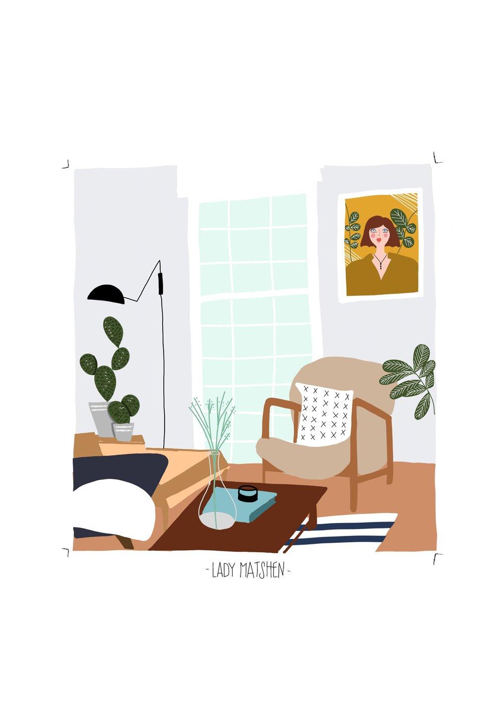 Image of Diseño de interiores