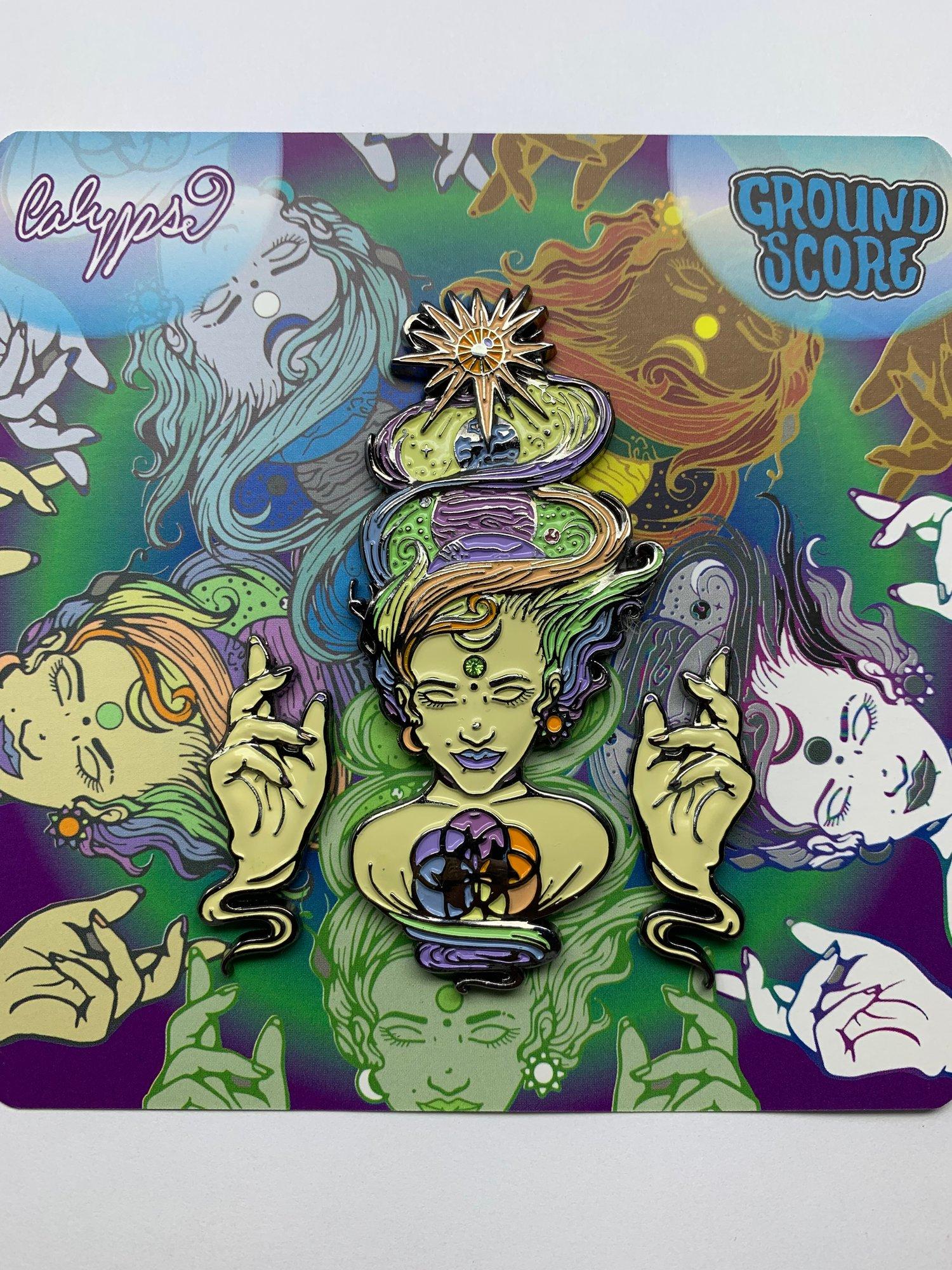 Calypso - Harmonic Headspace (OG - LE 25)