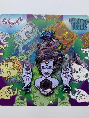 Calypso - Harmonic Headspace (Anodized - LE 25)