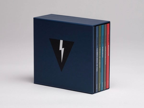 Image of 7CD Box - Urknall