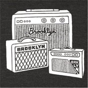 Image of Brooklyn Amps T-Shirt