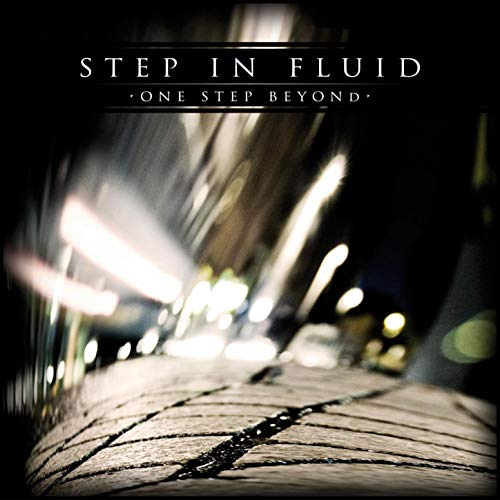 Image of Step In Fluid - One Step Beyond (2011) - Only 10 Cds left !!