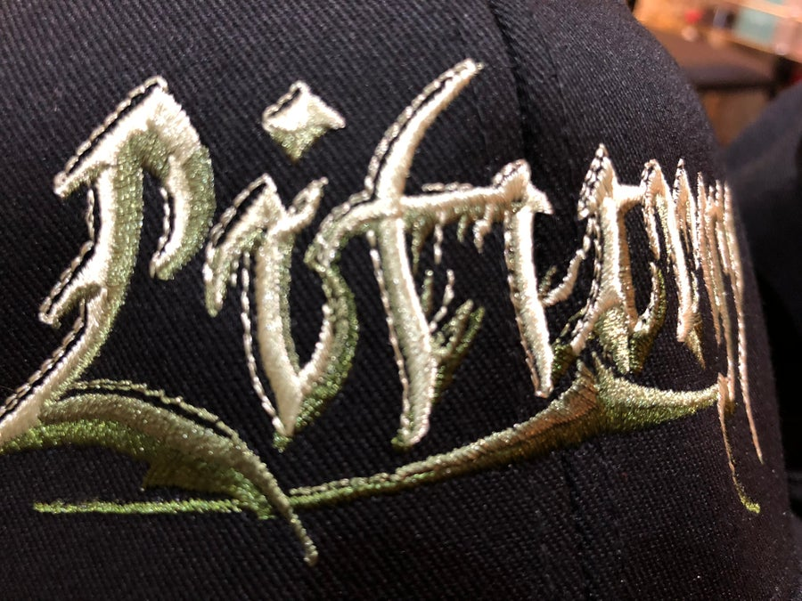 Image of Officially Licensed Liturgy Flexfit and Yupoong SnapBack insanely sick!!