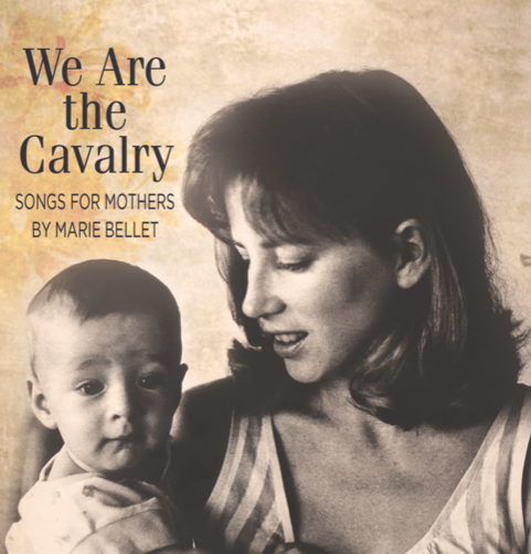 Image of We Are the Cavalry