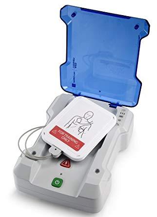 Image of Prestan AED Trainer w/o Remote