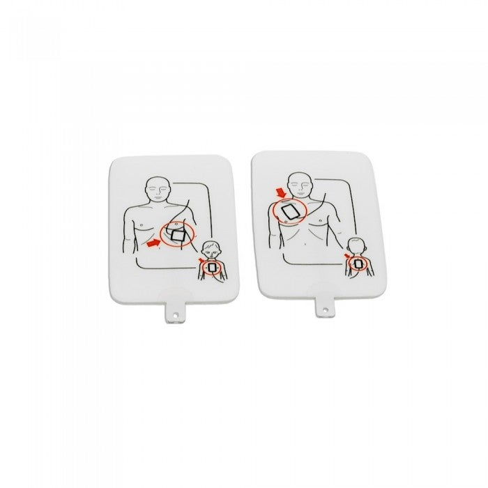 Image of Replacement Pads for Prestan AED Trainer