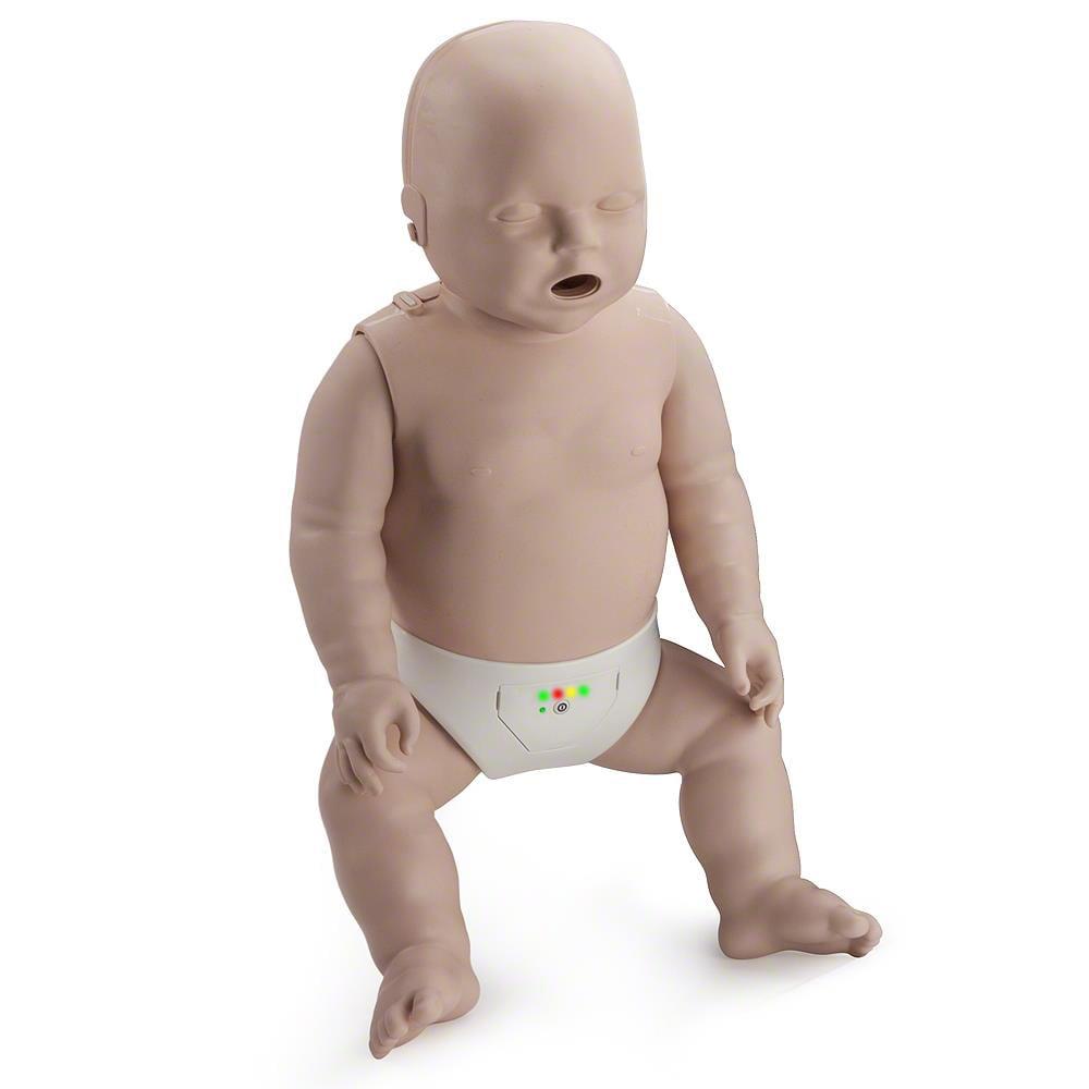 Image of Prestan Infant Manikin with Live Feedback
