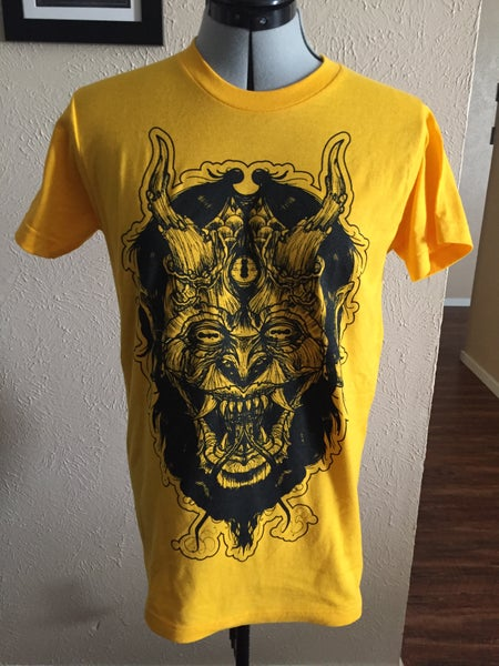 Image of Demon t-shirt