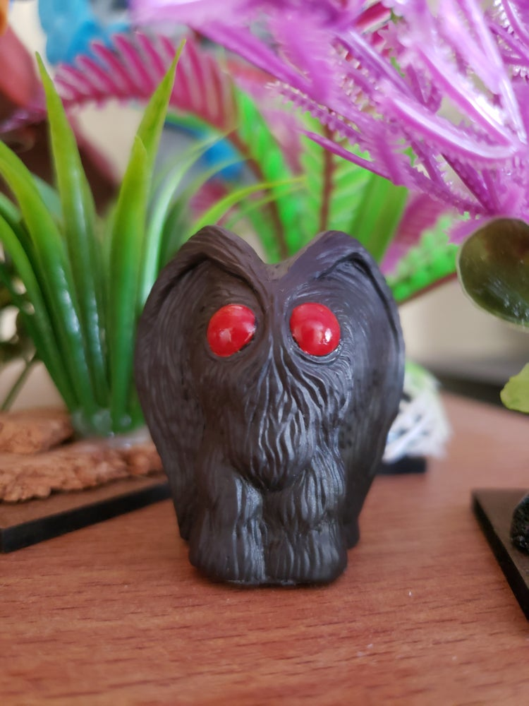 Image of The Mothman