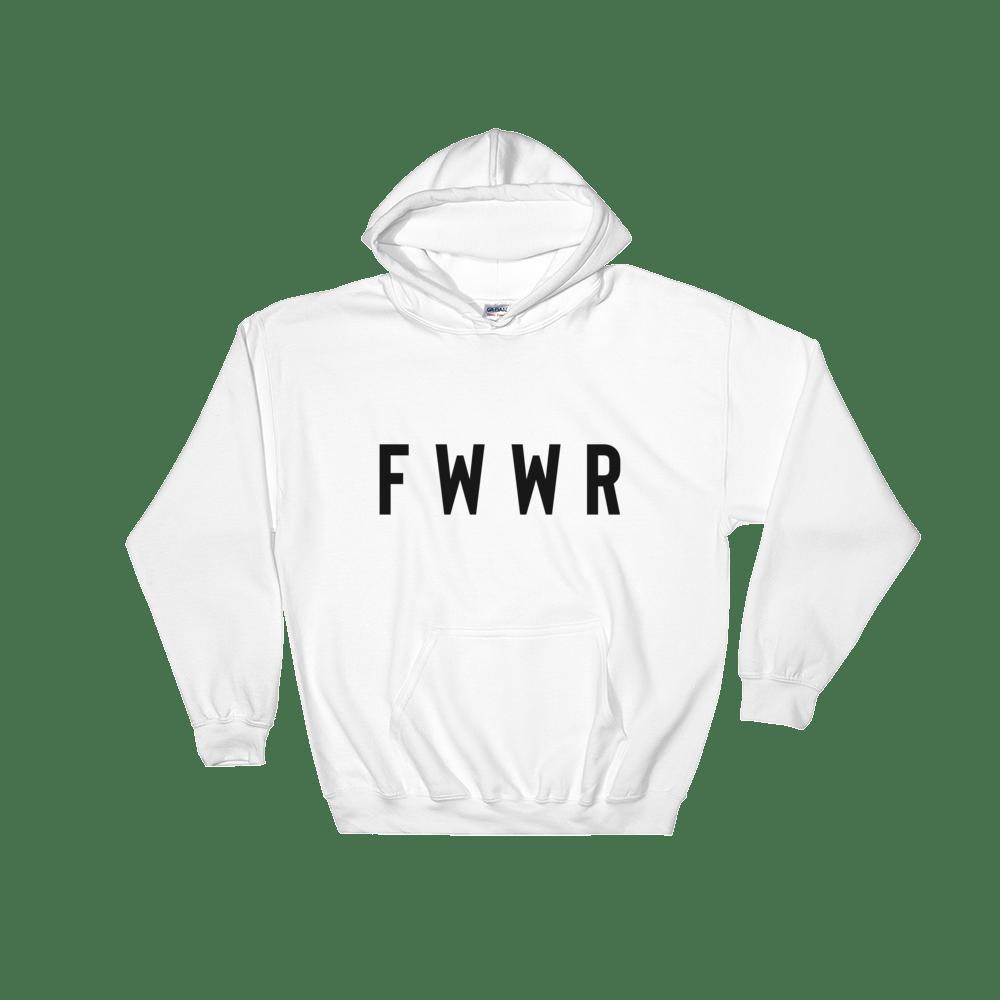Image of FWWR Roar Hoodie