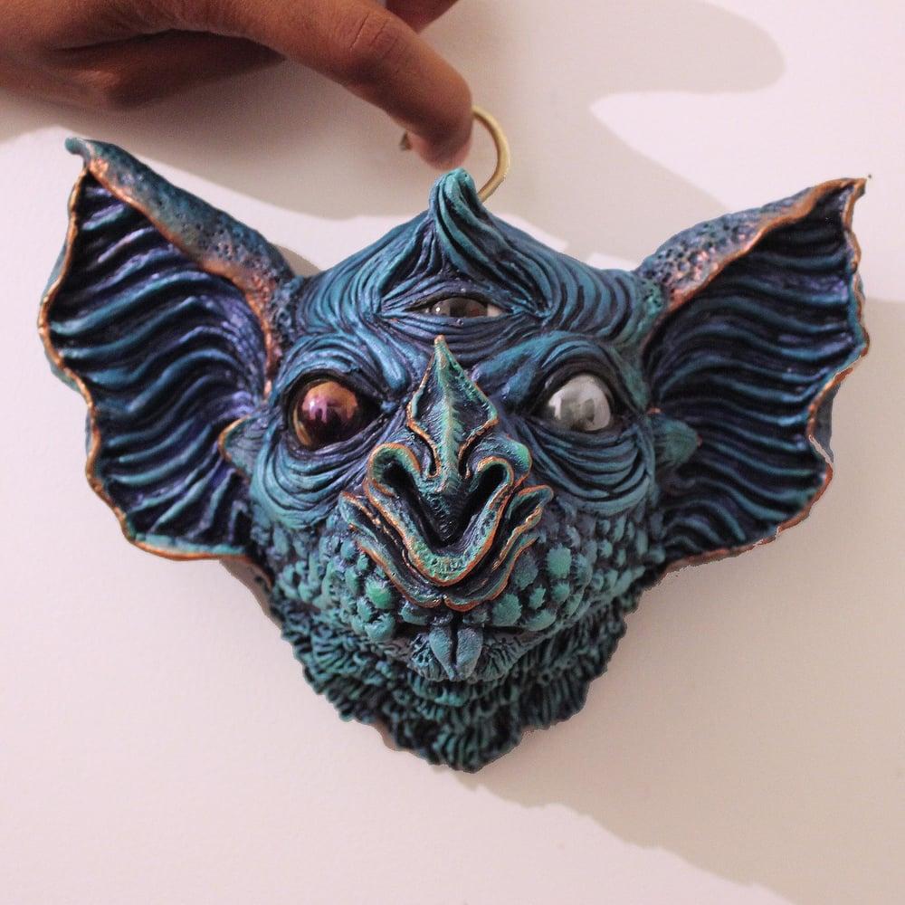 Image of Zen Bat