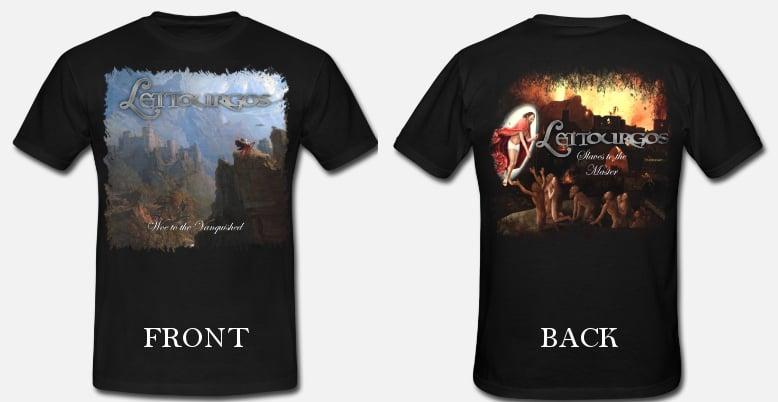 Image of Slaves T-Shirt