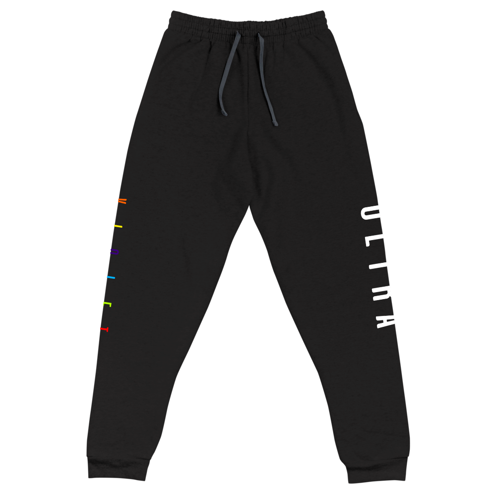 "Image of Limited Edition ""Ultraviolet"" Sweatpants"