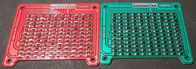 Image of POMPEI