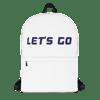 Let's Go Bag