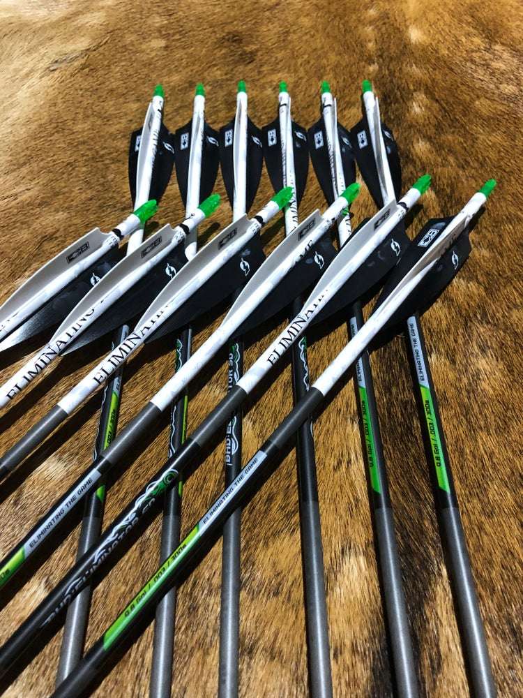 Image of Arrow Fletching Service Starting From