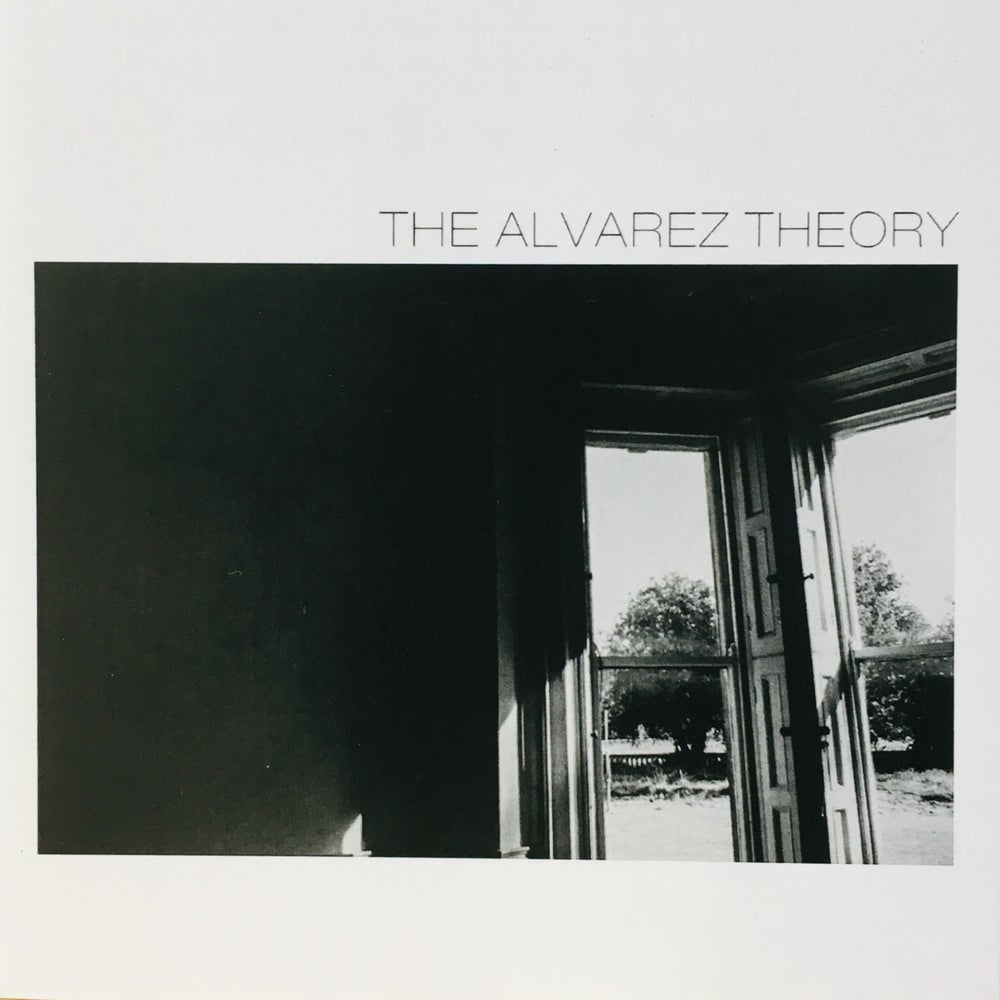 Image of THE ALVAREZ THEORY || CD album