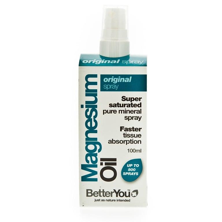 Image of Better You Magnesium Oil - Original