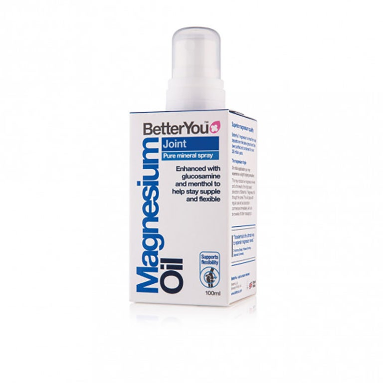 Image of Better You Magnesium Oil - Joint Spray