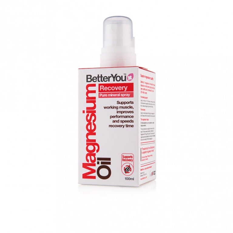 Image of Magnesium Oil Recovery Spray