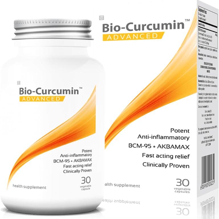 Image of Bio-Curcumin® BCM-95®