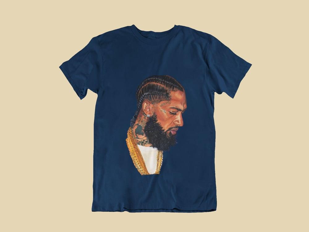 "Image of ""Hussle"" T-Shirts & Hoodies"