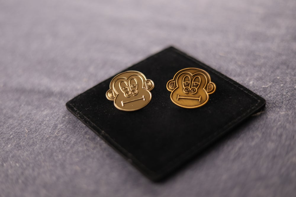 Image of Mitch Pins