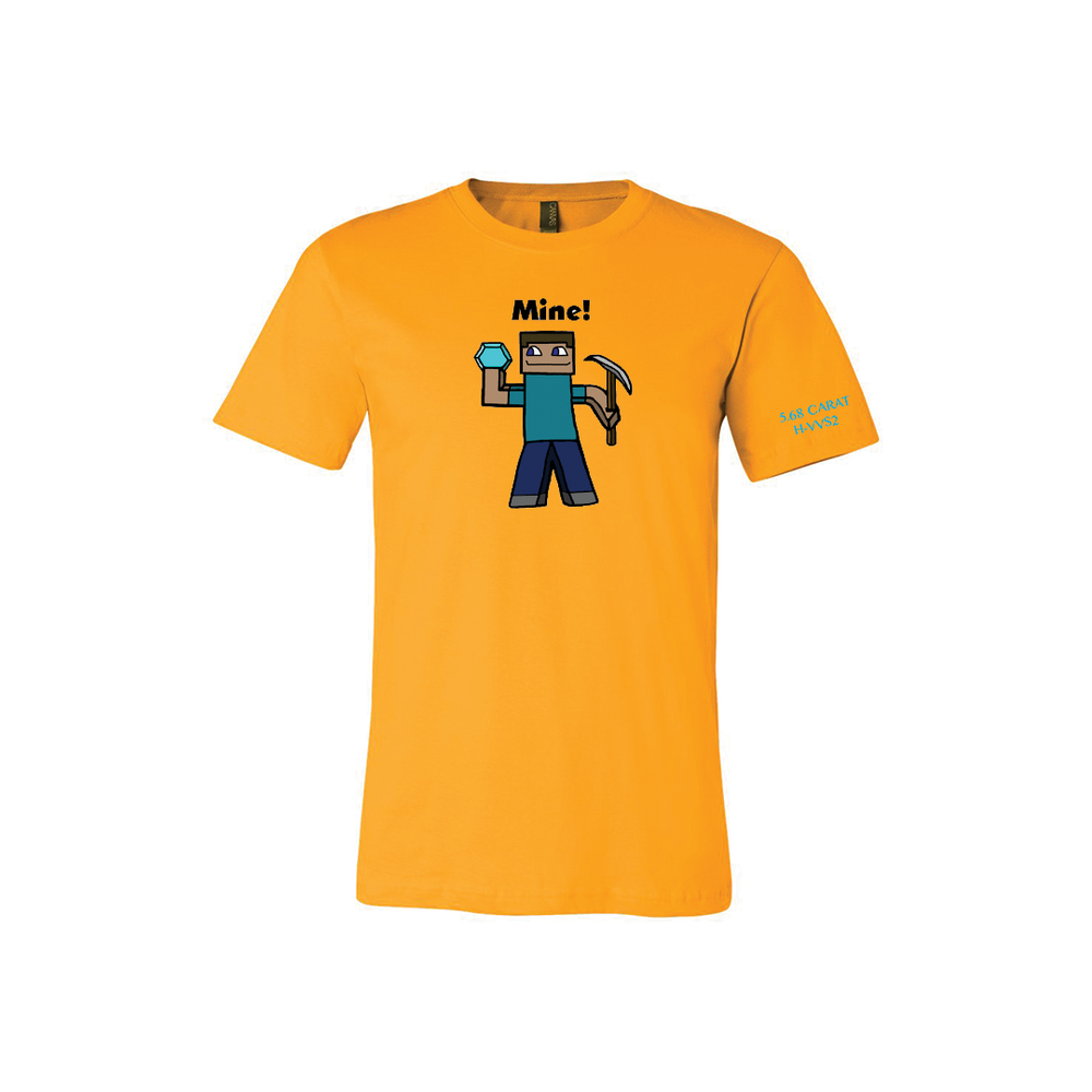 Image of VVS Diamond Apparel DIAMOND MINER