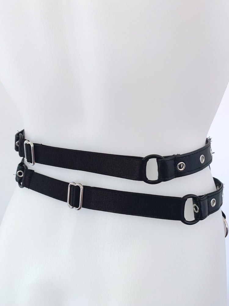 Image of Deville Waist Belt
