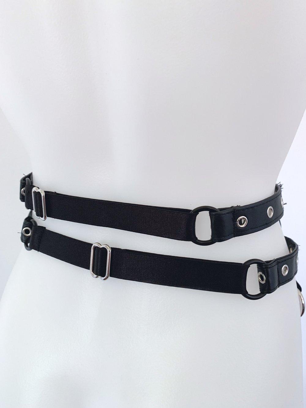 Deville Waist Belt