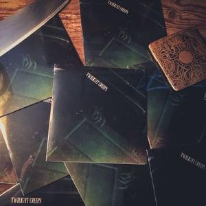 Image of Twilight Creeps Debut Self Titled CD