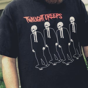 Image of Classic Twilight Creeps T-Shirt (Male)