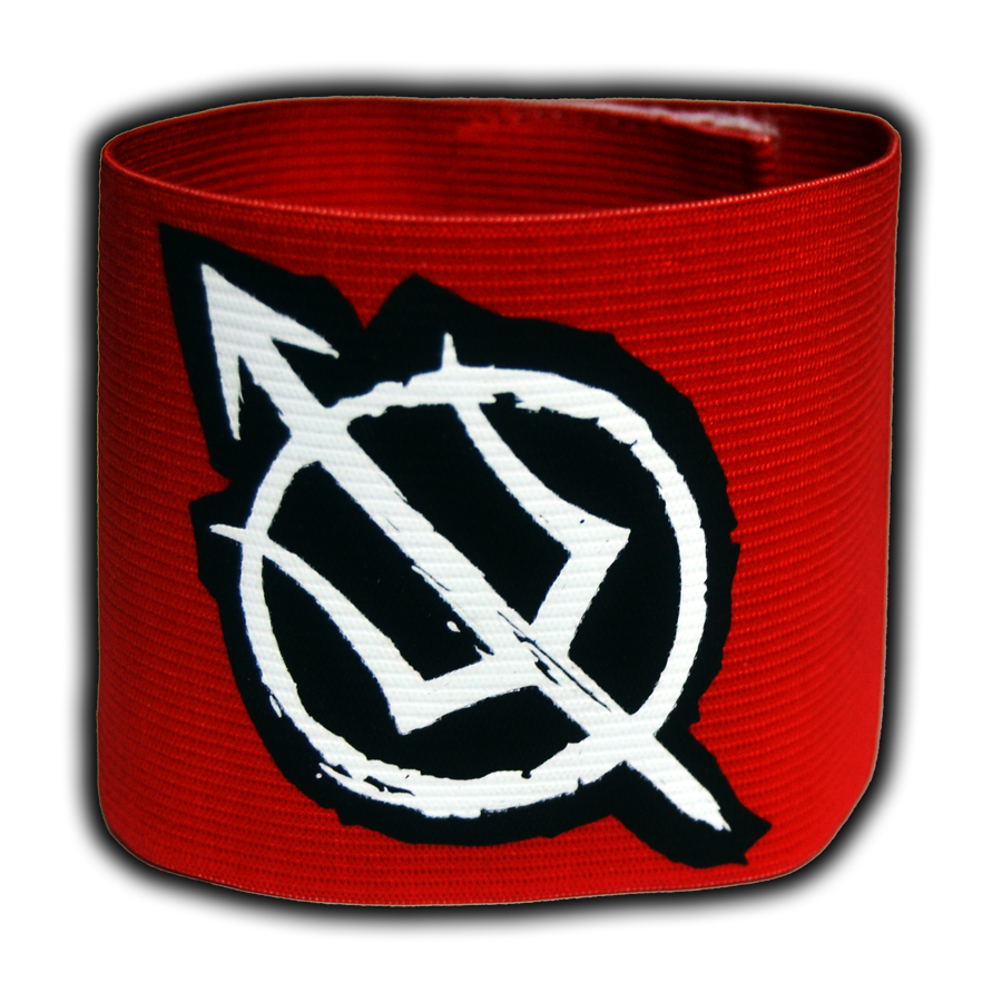 Image of Covenant Armband
