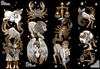 Zodiac Washi Tape