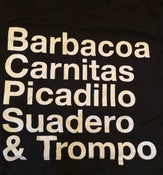 Image of Barbacoa Tshirt
