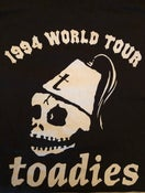 Image of Toadies 1994 Shirt