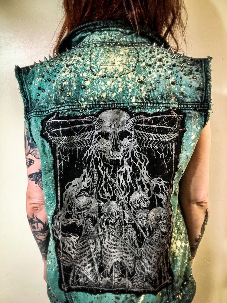 Image of Soul Stealer Battle Vest