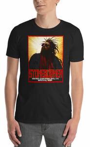 Image of Stoneburner- propaganda tee