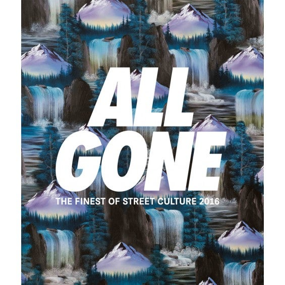 Image of ALL GONE 2016