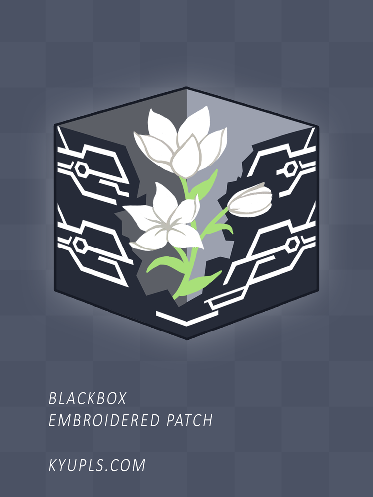 Image of Lunar Tear Blackbox Patch