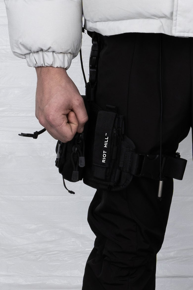 Image of TACTICAL LEG BAG