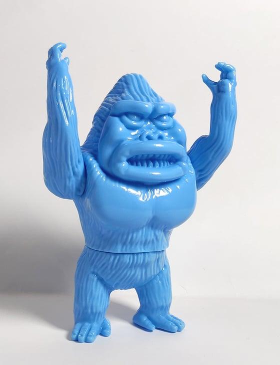 Image of Blank Koningu - Light blue