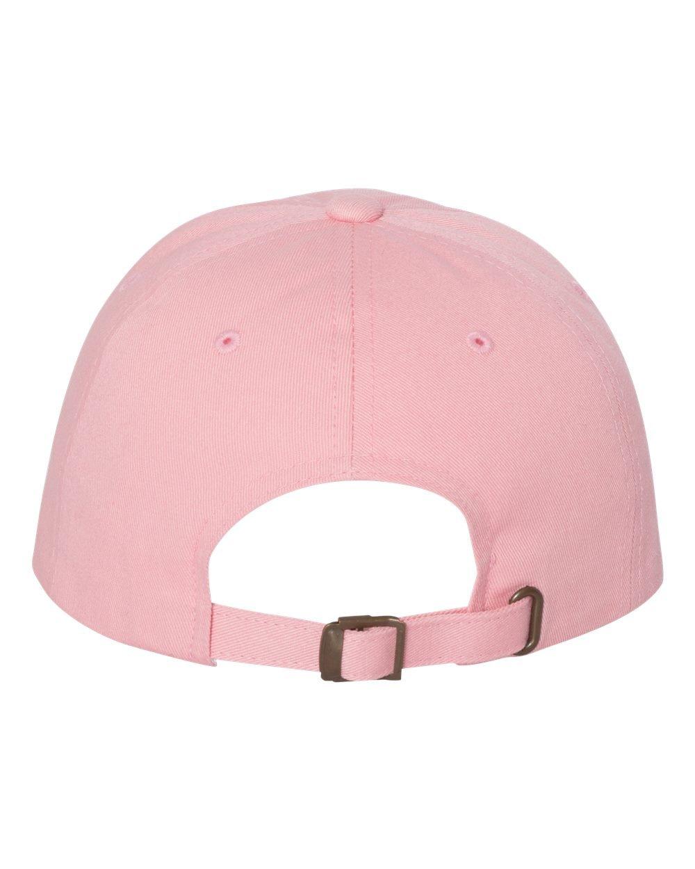 Mom Bod Hat Pink