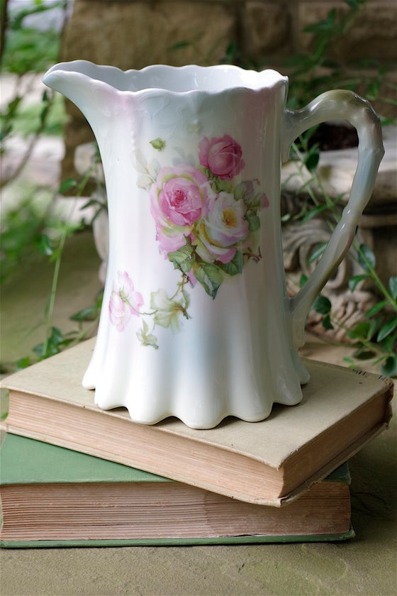 Image of Silesia Pitcher