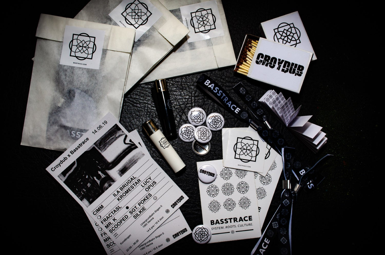 Croydub x Basstrace Tickets