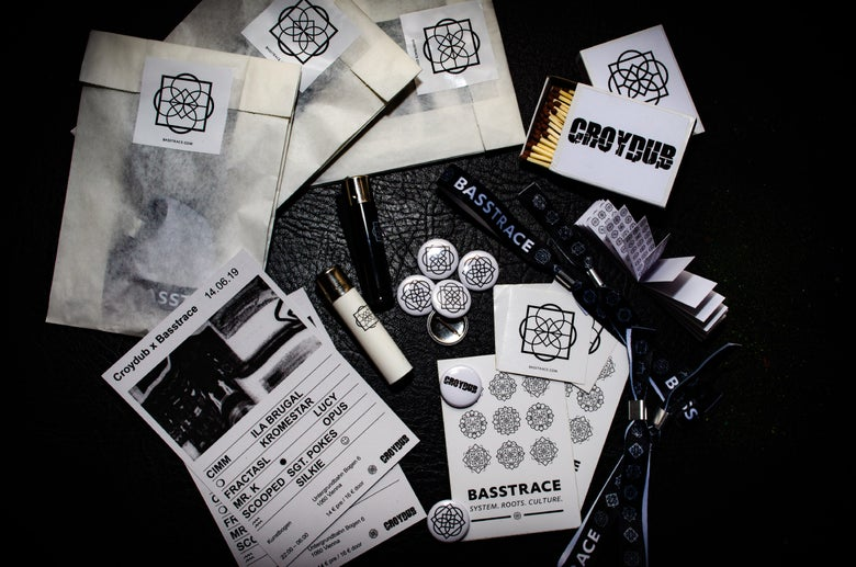 Image of Croydub x Basstrace Tickets